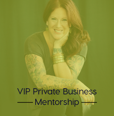 VIP Coaching with Britt Bolnick